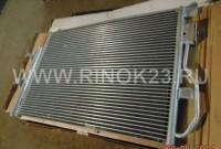 Радиатор кондиционера CHEVROLET AVEO 11- / OPEL MOKKA 12- Краснодар