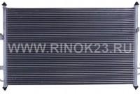 Радиатор кондиционера NISSAN TEANA двигатель 2.3-3.5 л. 2008 г. в Краснодаре