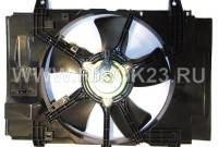 Диффузор радиатора в сборе NISSAN SENTRA B17 14- / TIIDA 04- / JUKE HR16 10 Краснодар