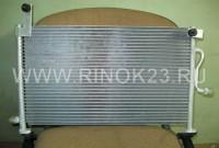 Радиатор кондиционера DAEWOO MATIZ 2001-