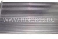 Радиатор кондиционера FORD FOCUS 1 1998-2004 г. в Краснодаре