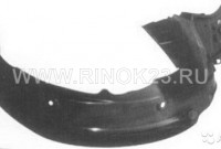 Подкрылок HONDA ACCORD 08-13(R+L)