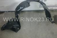Подкрылок (защита крыла внутренняя, локер) HONDA STREAM от 2000-07 RH1/2/3/4, LH