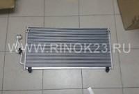 Радиатор кондиционера MITSUBISHI LANCER 03-07