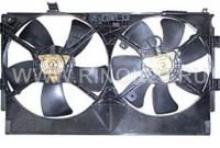 Диффузор радиатора в сборе MITSUBISHI LANCER X 07-