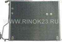Радиатор кондиционера Mercedes W220 W215 W230 в Краснодаре