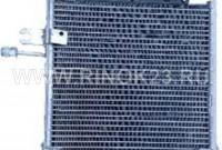 Радиатор кондиционера MAZDA DEMIO 2000-2002 г. в Краснодаре