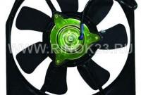 Диффузор радиатора в сборе MAZDA FAMILIA / 323 / ASTINA / PROTEGE 98-02
