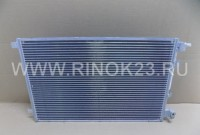 Радиатор кондиционера NISSAN QASHQAI DUALIS 1.6/2.0L 2006 Краснодар