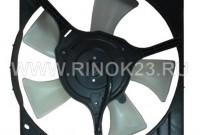 Диффузор радиатора кондиционера TOYOTA CORONA / CALDINA / CARINA  Краснодар