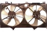 Диффузор радиатора в сборе TOYOTA CAMRY 2AZ / 2GR 06-