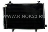 Радиатор кондиционера TOYOTA IPSUM 01- / AVENSIS VERSO 01-09