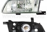 Фара Nissan Sunny b15 1998-2004 Краснодар