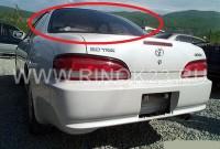 Стекло заднее с обогревом на автомобиль Toyota Corona Exiv (Тойота Корона эксив) 1992-1998 г.