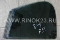 Стекло двери задней правой форточка Opel Astra H Краснодар