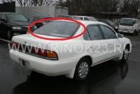Стекло заднее TOYOTA SPRINTER E100 Краснодар