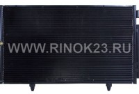 Радиатор кондиционера TOYOTA HARRIER / LEXUS RX300 97-03 Краснодар
