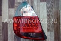 Стоп светодиодный левый б.у. на Honda Fit Jazz GD1 купить в Краснодаре