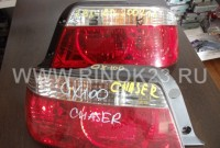 Стопы б.у. наToyota Chaser 100