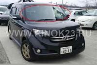 Стекло лобовое Toyota BB 2006-2013 Краснодар