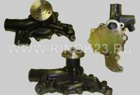 Комплект гильз HINO J05C FULL ЧЕРНЫЕ- PHOSPHATING (4 шт) 114.0-204.0 DRY