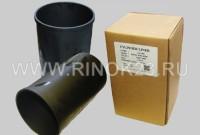 Комплект гильз HINO J08C FULL ЧЕРНЫЕ - PHOSPHATING (6 шт) 114.0 * 204.0 DRY