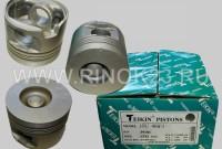 Комплект поршней ISUZU 4HF1 STD 112,0 TEIKIN