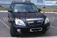 Стекло лобовое CHERY TIGGO SUV 2005-