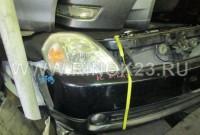 Б/у бампер на Nissan Teana 31 кузов