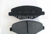 Тормозные колодки передние Chery Fora/Vortex Estina/Amulet в Краснодаре