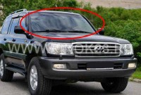 Продажа, замена, установка автостекла Toyota Land Cruiser 100, 105 кузов Краснодар