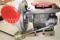 ТКР двигателя Cummins QSX15 (4089298/3598762) Благовещенск