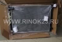 Радиатор охлаждения TOYOTA ALPHARD 2.4L (2az-fe) Краснодар