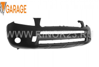 Бампер TOYOTA RAV4 05-08 без отверстий под расширители Краснодар