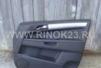 Обшивка двери передней правой Opel Zafira B Краснодар