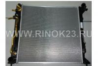 Радиатор hyundai tucson / KIA sportage 2015-2020 Краснодар
