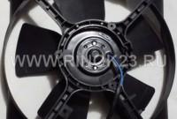 Вентилятор охлаждения радиатора Daewoo Matiz в Тимашевске