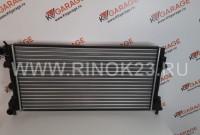 Радиатор охлаждения VW POLO SEDAN 2010-2020 Седан Краснодар