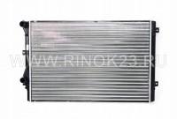 Радиатор охлаждения AUDI A3/S3 2003-2012 Краснодар