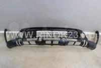 Юбка переднего бампера Kia Rio 4 X-Line Краснодар