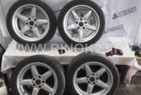 Комплект резины на BMW Краснодар