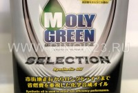 Масло моторное MolyGreen Selection 5w-30 4л Краснодар
