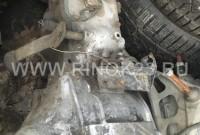 Коробка МКПП NISSAN ATLAS TD27  Краснодар