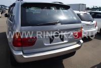 BMW X5 Е53 авто в разборе Краснодар