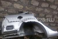 Крыло заднее правое б/у на Ford Focus 2