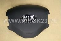 Заглушка в руль Kia Ceed 2010-2012 Краснодар