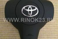 Заглушка (крышка) в руль подушки безопасности Toyota в Краснодаре