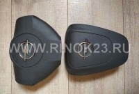 Заглушка руля, муляж подушки безопасности Opel Vectra C 2002-2009 г. в Краснодаре
