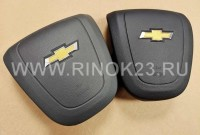 Заглушка в руль Chevrolet Aveo airbag Краснодар