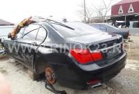 Запчасти BMW 750Li авто в разборе Краснодар